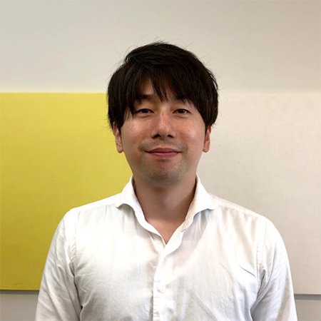 福井大地さん(株式会社パソナテック 島根Lab)